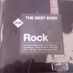 The Best Ever: Rock