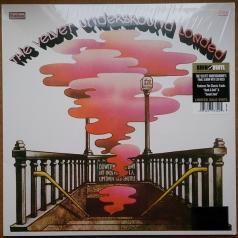 The Velvet Underground (Зе Валевет Андеграунд): Loaded