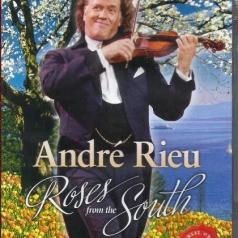 Andre Rieu ( Андре Рьё): Roses From The South