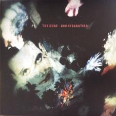 The Cure: Disintegration