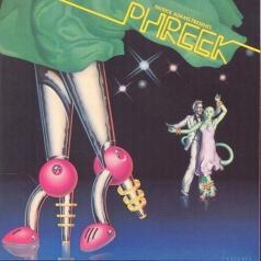 Phreek: Patrick Adams Presents Phreek