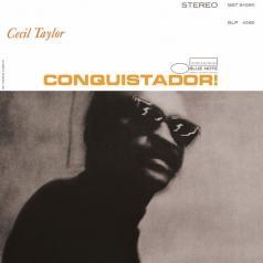 Cecil Taylor (Сесил Тэйлор): Conquistador!