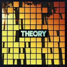 Theory Of A Deadman: Wake Up Call