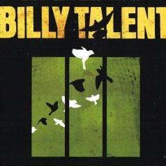 Billy Talent (Билли Талент): Billy Talent Iii