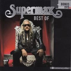 Supermax: Best Of