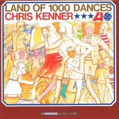 Chris Kenner (Крис Кеннер): Land Of 1000 Dances