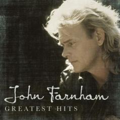 John Farnham (Джон Фарнем): Greatest Hits