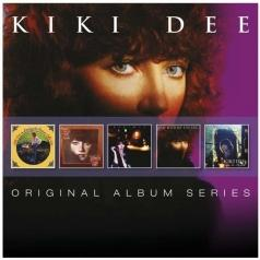 Kiki Dee (Кики Ди): Original Album Series