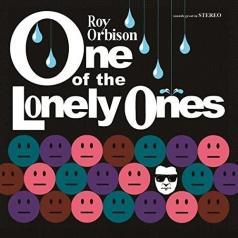 Roy Orbison (Рой Орбисон): One Of The Lonely Ones
