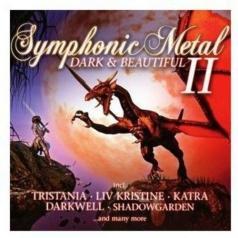 Symphonic Metal - Dark & Beautiful 02