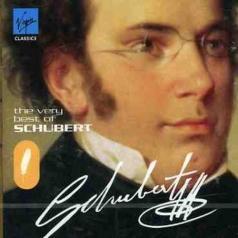Thomas Allen (Томас Аллен): The Very Best Of Schubert