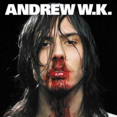 Andrew W.K.: I Get Wet