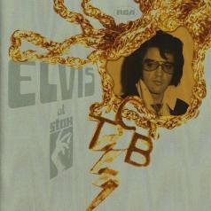 Elvis Presley (Элвис Пресли): Elvis At Stax