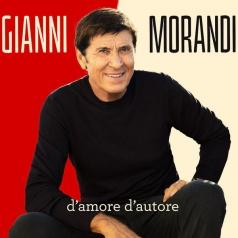 Gianni Morandi (Джанни Моранди): D'Amore D'Autore