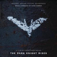 Hans Zimmer (Ханс Циммер): The Dark Knight Rises