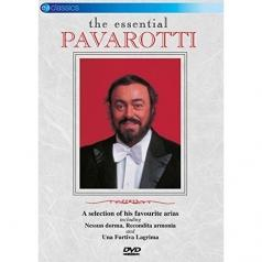 Luciano Pavarotti (Лучано Паваротти): Live At The Royal Albert Hall
