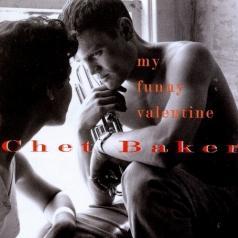 Chet Baker (Чет Бейкер): My Funny Valentine