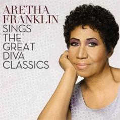 Aretha Franklin (Арета Франклин): Aretha Franklin Sings The Great Diva Classics