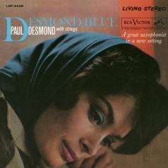 Paul Desmond (Пол Дезмонд): Desmond Blue