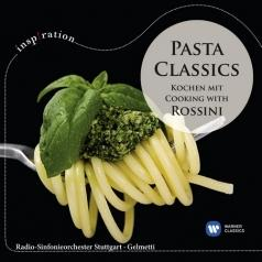 Gianluigi Gelmetti (Джанлуиджи Гельметти): Cooking With Rossini