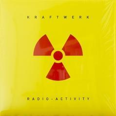 Kraftwerk (Крафтверк): Radio-Activity