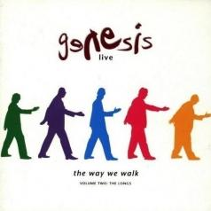 Genesis (Дженесис): The Way We Walk - Volume Ii - The Longs