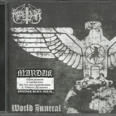 Marduk: World Funeral