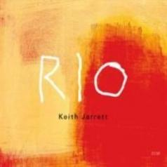 Keith Jarrett (Кит Джарретт): Rio
