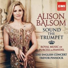 Alison Balsom (Элисон Болсом): Kings & Queens - The Music Of Purcell And Handel