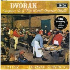 Istvan Kertesz (Иштван Кертес): Dvorak: Symphony No.9
