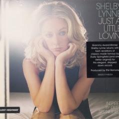 Shelby Lynne (Шелби Линн): Just A Little Lovin'