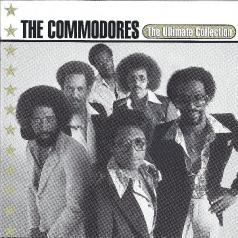 Commodores (Коммодорес): The Ultimate Collection: The Commodores