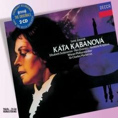 Kata Kabanova (Катя Кабанова): Janacek