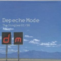 Depeche Mode (Депеш Мод): The Singles 81>98