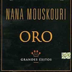 Nana Mouskouri (Нана Мускури): Universal Masters