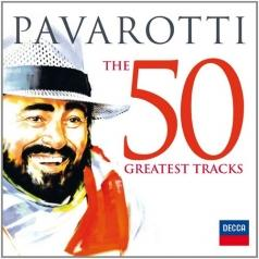 Luciano Pavarotti (Лучано Паваротти): The 50 Greatest Tracks