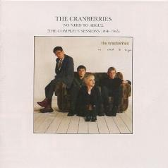The Cranberries (Зе Кранберриес): No Need To Argue