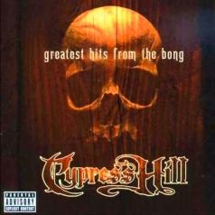 Cypress Hill (Сайпресс Хилл): Greatest Hits From The Bong