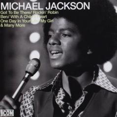 Michael Jackson (Майкл Джексон): Icon