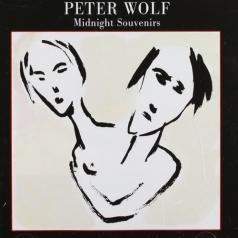 Peter Wolf (Питер Вульф): Midnight Souvenirs
