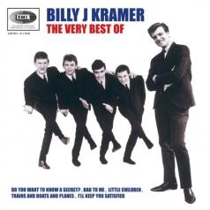 Billy J. Kramer (Билли Дж. Крамер): The Very Best Of