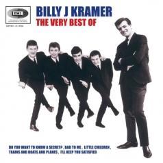 Billy J. Kramer: The Very Best Of