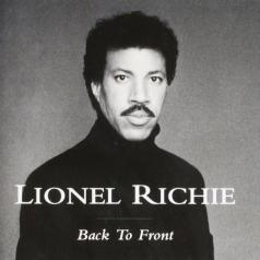 Lionel Richie (Лайонел Ричи): Back To Front