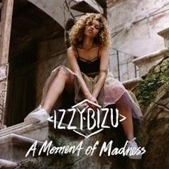 Izzy Bizu (Иззи Бизу): A Moment Of Madness