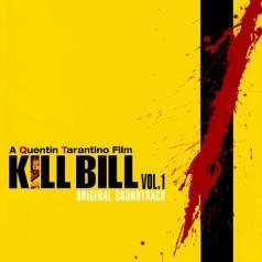 Original Soundtrack (Ориджинал Саундтрек): Kill Bill Vol.1