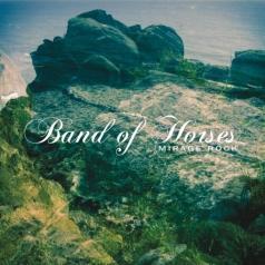 Band Of Horses (Банд Оф Хорсес): Mirage Rock
