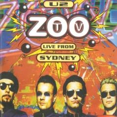 U2 (Ю Ту): Zoo TV Live From Sydney