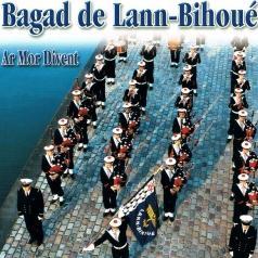 Bagad De Lann-Bihoue (Багад Де Ланн-Бихоуе): Ar Mor Divent