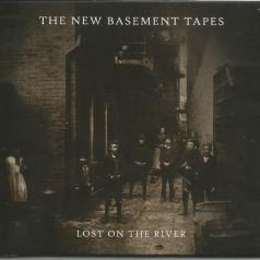 The New Basement Tapes (Зе Нью Басемент Тапес): Lost On The River
