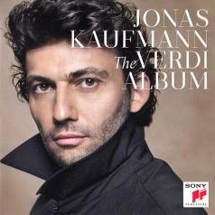 Jonas Kaufmann (Йонас Кауфман): The Verdi Album